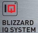 blizzard IQ logo
