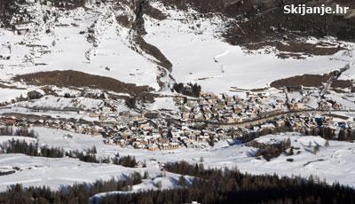 Val Cenis selo