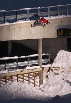-.-Bataleon snowboards, Celsius-.-