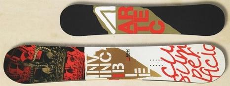 -.-Artec snowboards-.-