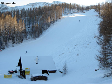 Željko IvnikPetzen - Austrija-.--.-Skijalište Petzen ob Bleiburg