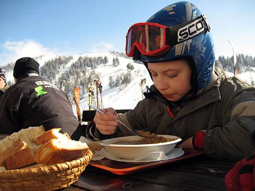 Željko Ivnik-.--.-Skijanje kao luksuz