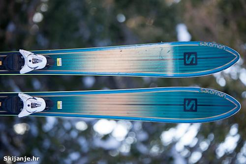 la meilleure attitude 50bdf 801b8 Salomon BBR 9.0 (13/14) - Skijanje.hr