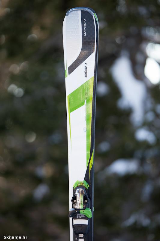 Elan Amphibio 88 Xti 13 14 Skijanje Hr