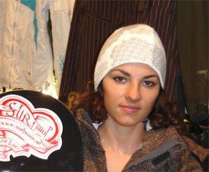 Morena Makar